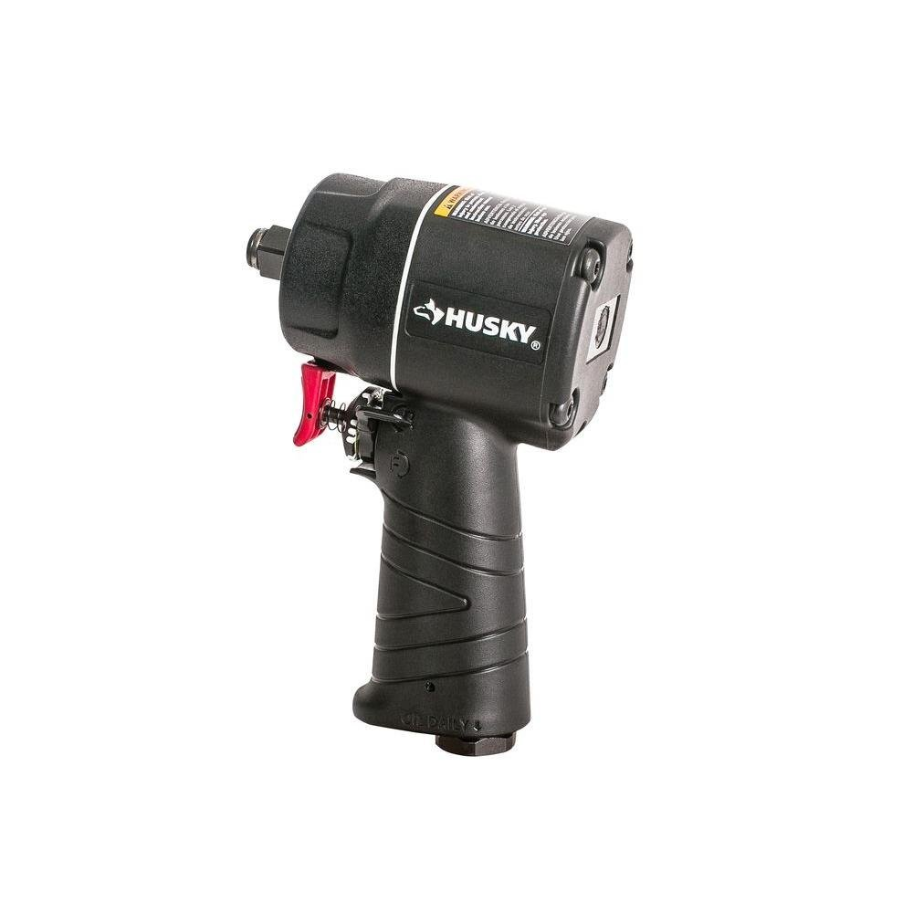 husky 1/2 impact wrench review