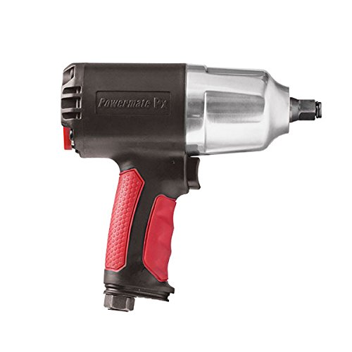 powermate 1/2-inch air impact wrench review