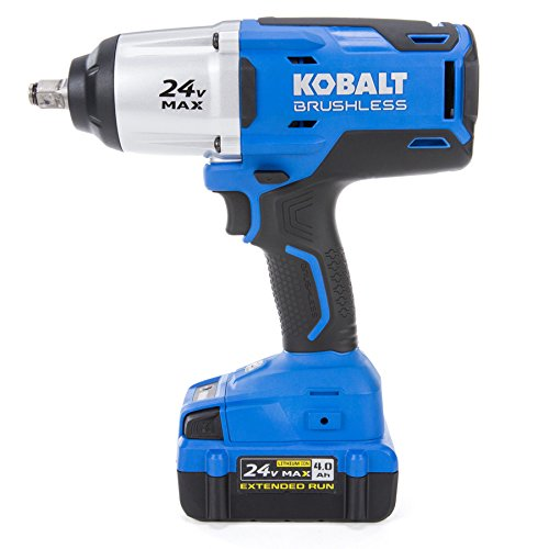 kobalt 24v cordless impact wrench review
