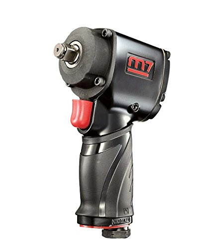 m7 impact wrench review