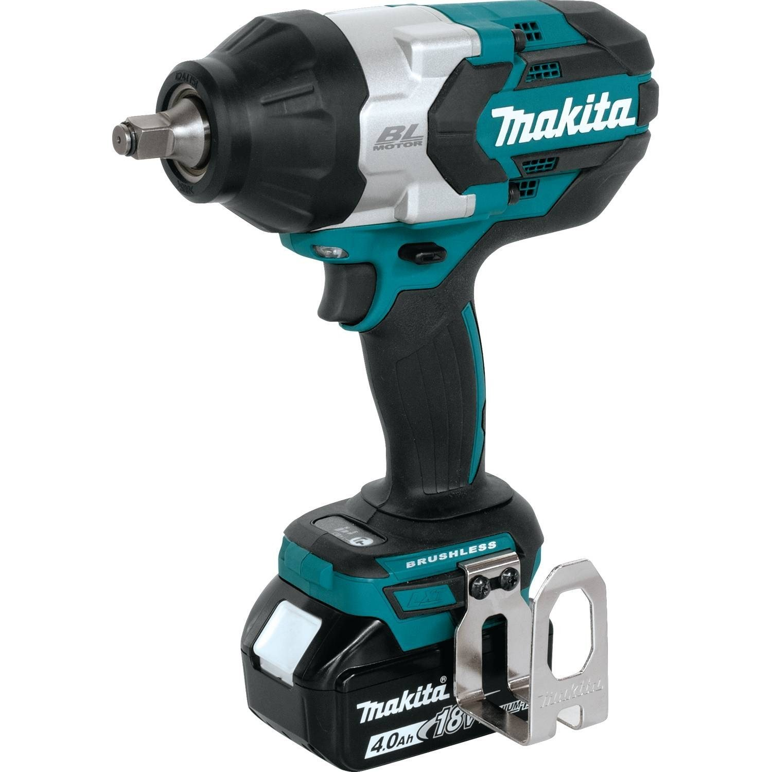 makita 18v 1/2 inch cordless impact wrench review