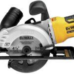 Dewalt DCS571B Atomic Circular Saw Review