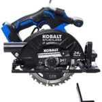 Kobalt XTR 24-Volt Brushless Cordless Circular Saw Review