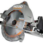 Ridgid R8653 Gen5X 18V Brushless Cordless Circular Saw Review