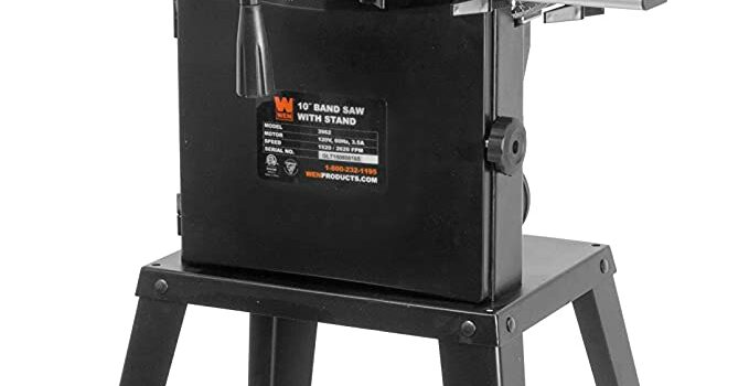 WEN 3962T Band Saw Review